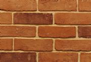 Imperial Bricks Farmhouse Orange 68mm